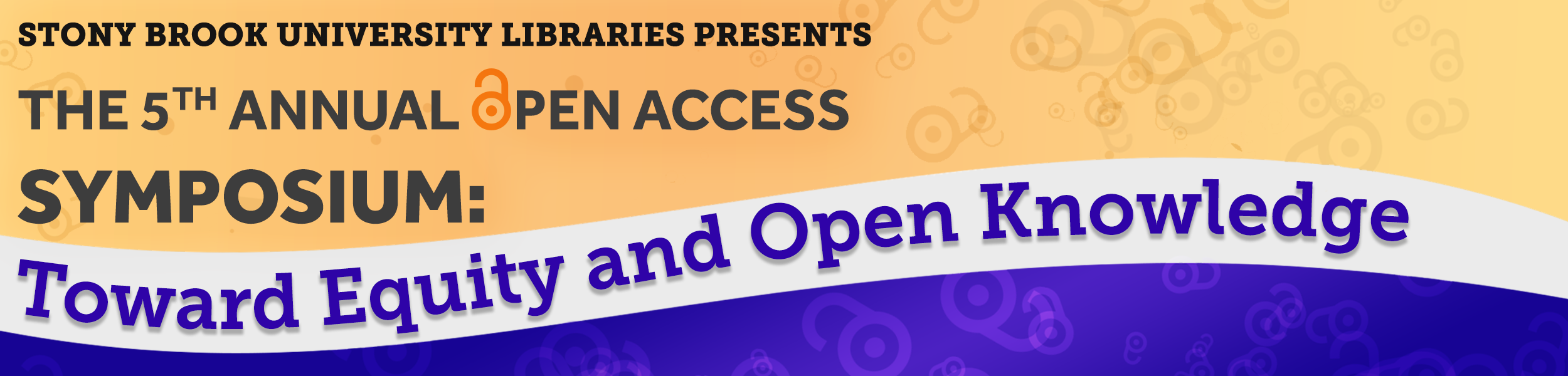 SBU Open Access Symposium